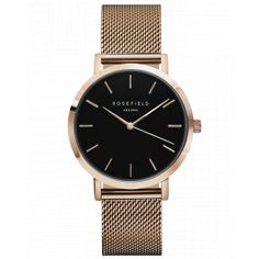 Buy Women's Watches Online | ROSEFIELD Watches