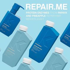 Coming soon from KEVIN.MURPHY!