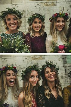 31 Real-Life Bridal