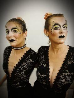 Humor e Circo artistas em eventos Florianopolis. Contate-nos humorecirco@gmail.com (11) 97319 0871 (21) 99709 6864 (73) 99161 9861 whatsapp. Shows, Halloween Face Makeup, Humor, Fashion, Openness, Fashion Plates, Artists, Moda, Fashion Styles
