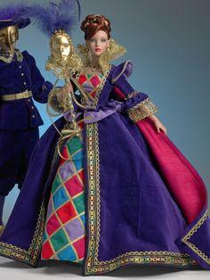 Masquerade Ball | Tonner Doll Company