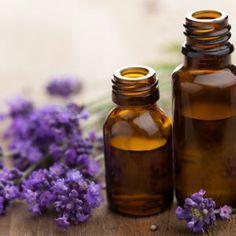 Essential oils and fibromyalgia