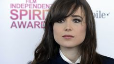 Ellen Page's coming out announcement is still noteworthy