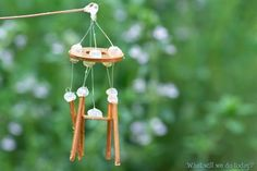Picture of Fairy Garden Wind-chimes