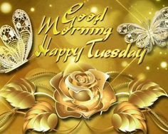 Good Morning and Happy Tuesday Everyone !! #goodmorning #Tuesday #March10  #family #friends