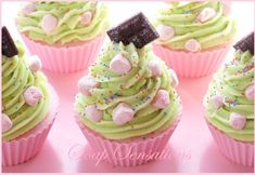 The Happy Housewife and her soap obsession: Cupcakes Soaps & More
