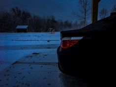 Its a little snowy overhere #BMW #cars #M3 #car #M4 #auto