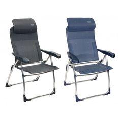 De #Crespo AL-215 Compact #campingstoel heeft een zeer uniek ontwerp. Hierdoor is de campingstoel zeer compact en is het voor veel mensen de ideale #kampeerstoel.