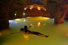 Holistic Spa Heaven at the Lopesan Corallium Costa Meloneras Spa Hotel in Grand Canaria