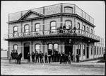 4445.Manawatu Hotel, Foxton
