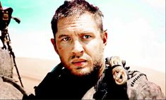 29 Times Tom Hardy Was Goddamn Human Perfection In 2015