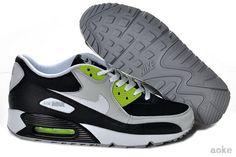 Air Max 90 Men Shoes-792