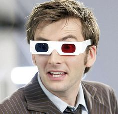 David Tennant | 57 British Actors Every Geek Will Recognize.............I LOVE how many have been in Doctor Who.