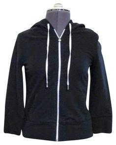 79406dc049b9cf Express Black Sweatshirt Hoodie Size 2 (XS) 65% off retail