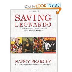 Saving Leonardo