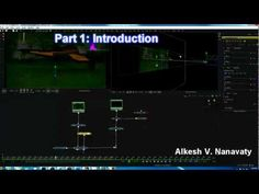 3D Compositing in Fusion Part 1 - YouTube