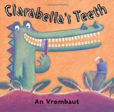 Storytime idea: Dentists and teeth