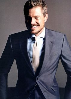 McSteamy from grey's anatomy