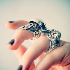 5 Jewellery Trends For 2013/14 - http://www.thegemtree.com/blog/?p=407