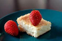 Eva Bakes - There's always room for dessert!: Angel food cake