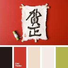 Color Palette #2364