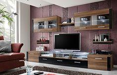 Width / Top / Intensity: 250cm /~190cm /45cm Centre TV stand: 150cm/35cm/45cm Aspect TV Stands: 50cm/35cm/45cm Wall…