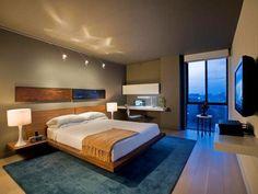 Tag your friends! ❤️️  #DesignandArchitecture #DA #architecture #modernhome #luxuryhome #modernliving #bedroom #DesignandArchiBedroom