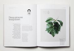 moodley brand identity: The Missing Link - Thisispaper Magazine