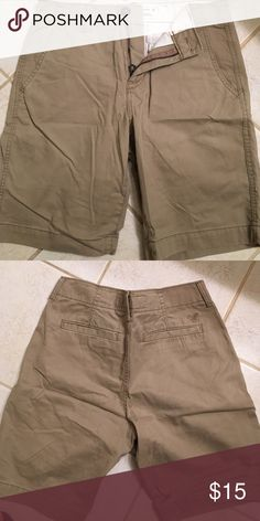 American eagle shorts Super comfy, great shape American Eagle Outfitters Shorts