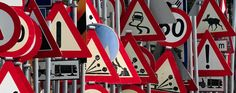 4 of the Weirdest Traffic Laws Known to Man