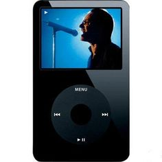 How to Play IPod Videos on TV #stepbystep