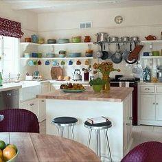 10 dicas para você organizar sua cozinha