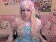 My earnest and realistic thoughts, but also a positive pep-talk for newcomers to the fashion. ^_^ Since I got a large number of people asking me to give confidence tips for Lolita Fashion, I decided to do the suggestion of making a video about it. :) (It ended up being a long video, sorry! ^^;)  Topics I cover are: - Your New Lolita Outfit - First Steps - Perfection - Out in Public - Bullying - Friends' Reactions - My Own Friends' Reactions  Thank you to my special friends who contributed
