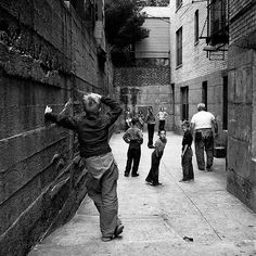 Photos de New York et Chicago des années 50 et 60 par Vivian Maier (4)