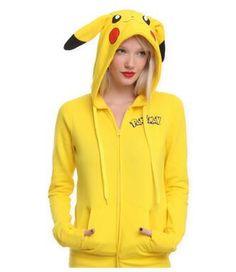 $17.85 (Buy here: https://alitems.com/g/1e8d114494ebda23ff8b16525dc3e8/?i=5&ulp=https%3A%2F%2Fwww.aliexpress.com%2Fitem%2FFactory-Made-Winter-Spring-Pikachu-Hoodie-Pokemon-Animal-Hoody-Sweatshirt-Cotton-Coat-Cosplay-Costume%2F32654325853.html ) Factory Made Winter Spring Pikachu Hoodie Pokemon Animal Hoody Sweatshirt Cotton Coat Cosplay Costume for just $17.85