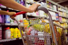 Find Woman Buy Products Her Trolley Supermarket stock images in HD and millions of other royalty-free stock photos, illustrations and vectors in the Shutterstock collection. Shopping List Grocery, Grocery Items, Grocery Store, Blockchain, Keto Diet Plan, Keto Meal, Diet Plans, Fitness Nutrition, How To Stay Healthy