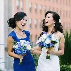 Wedding in SF.  #alistmakeup#stylesbyann#sfwedding#bluewedding#bride#bridesmaid #fungroup#morewedding#sfmakeupartist#weddingstyles @glambyangela @lanyip