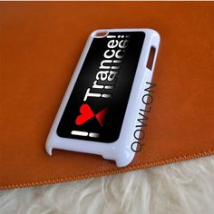 I Love Trance Trance iPod Touch 4 | 4TH GEN Case