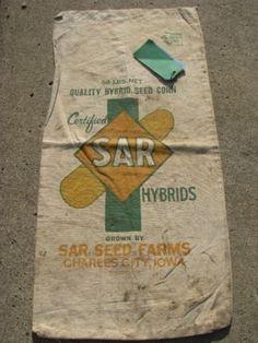 SAR Hybrids Charles City, Iowa