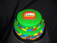 Can any of my friends help me make this for my guys 6th birthday coming up? Lego…