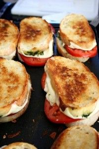 French sandwich – Weight Loss Recipes for Women