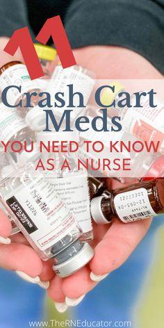 Cardiac Nursing, Pharmacology Nursing, Pediatric Nursing, Nursing Tips, Nursing Planner, Nursing Cheat Sheet, Nursing Student Tips, Nursing Information, Critical Care Nursing