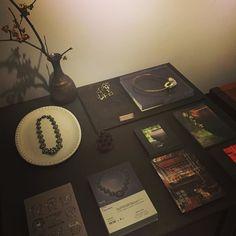Preparing for next exhibition. #exhibition #gettingdone #jewelry #1961 #xviii #makingjewelry #contemporaryjewellery #becoming #brand #min #minjewellerytaiwan #love #makingjewelry #aheritage #museum #Taiwan #designer #designerlife #life #fashionlife