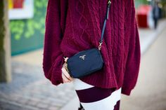 Bag Stalking! The 44 Carryalls That Rock Our World #refinery29