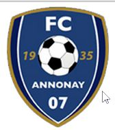 FC Annonay ( France )