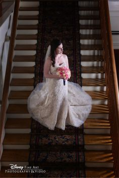 A beautiful bride is ready to get marry