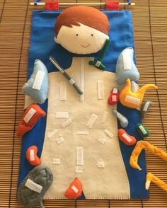 Recently shared sistema digestivo ideas & sistema digestivo pictures Human Body Crafts, Human Body Activities, Toddler Learning Activities, Montessori Activities, Teaching Kids, Kids Learning, Teaching Feeling, Teaching Colors, Kid Science