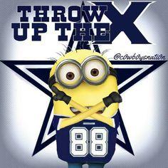 Dallas Cowboys Yeah Baby