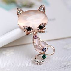 Image result for animal brooches
