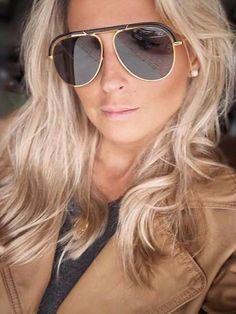 39010d6b679 Dior Desertic sunglasses  sunglasses